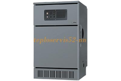 RS 215 MK II Котел напольный 215 кВт атмосферный