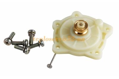8705500105 Крышка водяного блока газовой колонки Bosch