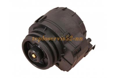 R20017594 Сервопривод (мотор) трехходового клапана Beretta City