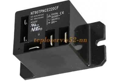 NТ90TPNCE220CF (30А/240В) Реле электрокотла