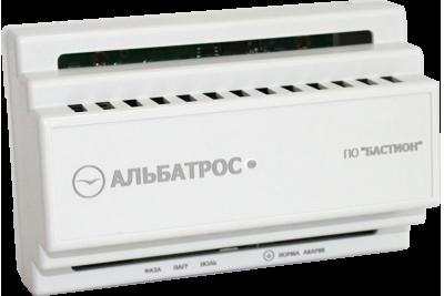 АЛЬБАТРОС-1500 DIN