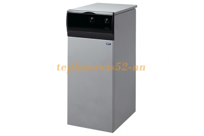Котел напольный BAXI Slim 1.230 iN (22,1 кВт)