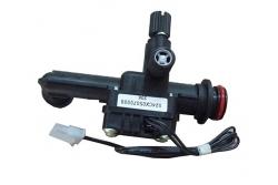 30002725D/BH1410017C Гидроузел датчика протока с краном подпитки