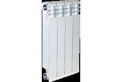 Радиатор биметаллический Termica Bitherm 500 6 Секций