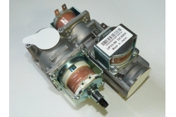 30002197A/BH0901004A Газовый клапан