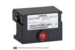 39820020 Автомат топочный Siemens LOA 24.171B27 Ferroli SUN G (35600820, 35602200, 39821750)