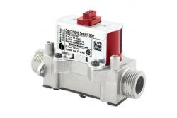 39841320 Клапан газовый Bertelli & Partners SGV100 Ferroli DIVAtech, DOMIproject D, Domitech D, FerEasy (36803260)