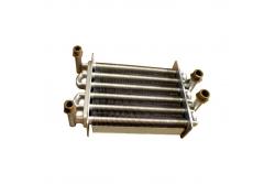 KS90265550 Теплообменник (первичный) битермический 10-20 кВт Koreastar Ace