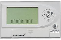 Термостат Sirius 1P