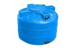 Бак для воды синий 570х740 200л