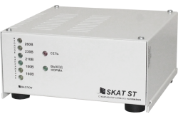 Стабилизатор напряжения SKAT ST-2525