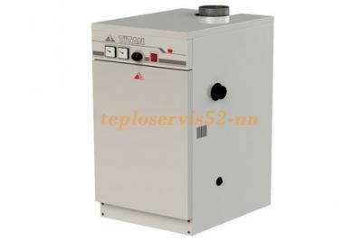 Напольный газовый котел Titan Z85E