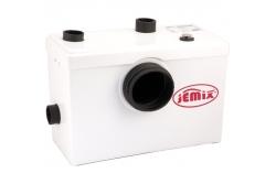 Туалетный насос измельчитель Люкс STP-100 LUX