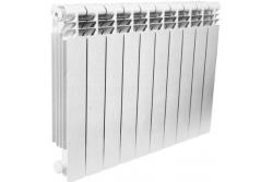 Радиатор алюминиевый Termica Torrid 500
