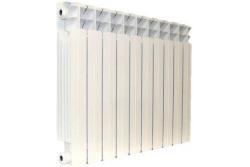 Радиатор биметаллический Rifar B-500 4 секции