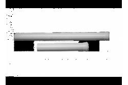 Труба D 80 L 0.5