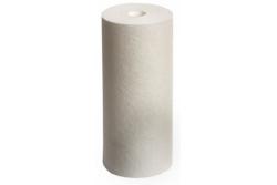 Картридж механической очистки, вспененный полипропилен, SL10, 1,5,10 мкм